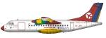 Danish Air Trans. ATR-42