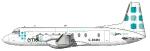 Emerald BAe-748