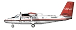 Era Aviation Twin Otter