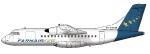 FarnAir ATR-42