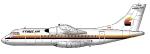 First Air ATR-42