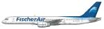 FischerAir Boeing 757