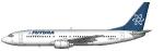 Futura Boeing 737-300