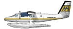 Harbour Air2- Twin Otter