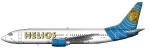 Hellios Boeing 737