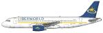 Iberworld Airbus A320