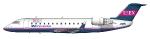 IBEX CRJ100-200