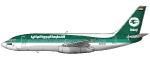 Iraqi Boeing 737