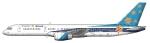 Israir Boeing 757-200