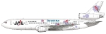 Jalways DC-10