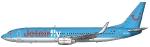 JetAir Boeing 737