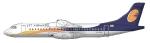JetAirwaysKonnect ATR72
