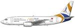 Karthago Boeing 737
