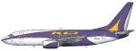 KD Avia Boeing 737