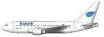 Kras Air Boeing 767-200