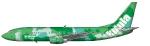 Kulula B737-400