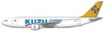 Kuzu Airbus A300