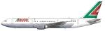 Lauda Italy Boeing 767-30