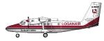 Loganair Twin Otter