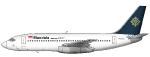 Mandala Boeing 737