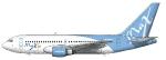 MaxJet Boeing 767-200
