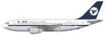MIAT Airbus A310