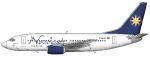Nordeste Boeing 737