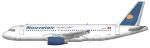 Nouveair A320