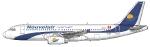 Nouveair Airbus A320