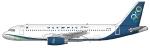 OlympicAir A320