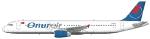 OnurAir A321