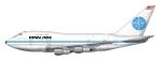 PanAm 747SP