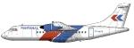 Pantanal ATR-42