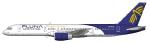 Pluna Boeing 757-200