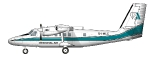 Reg. Air Serv. Twin Otter