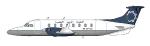 Regional Air Lines 1900