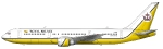 Royal Brunei Boeing 767