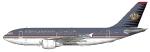 Royal Jordanian Airbus A310