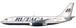 Rutca Boeing 737