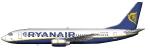 Ryanair Boeing 737-400