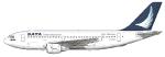Sata Inter Airbus A310