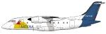 Satena Dornier 328-100