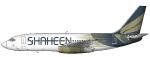 Shaheen Boeing 737