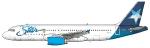 Star Airbus A320