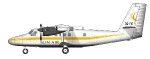 Sun Air Twin Otter
