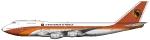 TAAG Boeing 747
