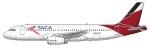 TACA A320