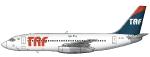 TAF Boeing 737