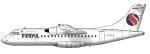 Total ATR-42