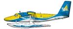 Trans Maldivian Twin Otte